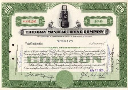 What are stocks anyways – Stock Certificate Template